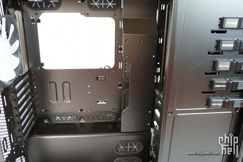 """[水冷晒图/作品] [KuN_Chh]代号""""追风者""""―M6F水冷装机show图片"""