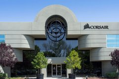 美国海盗船Corsair品牌公司介