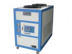 冷水机组常用节流结构及作用