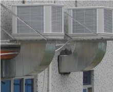 水冷空调的安装及使用需要注意哪些要点?