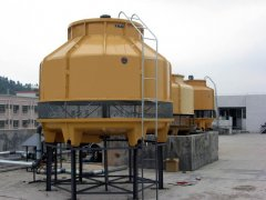 风冷冷水机和水冷冷水机的主要区别