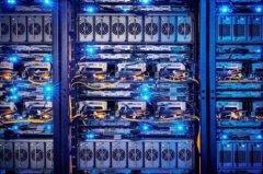 降功率提效率:大功率密度数据中心的冷却系