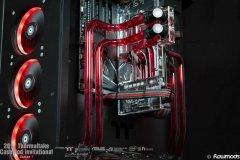 时空穿越 Tt TheTower900 深度改装黑红风格