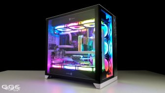 Lian Li联力PC-O11 Dynamic RGB