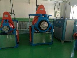 五连水冷螺杆真空泵用冷水机一流技术