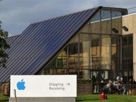 苹果仍和爱尔兰一条心:将设立新数据中心