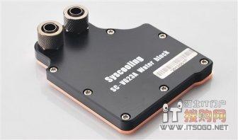 显卡水冷头 东远芯睿SC-VG23A售338元