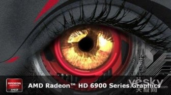 HD6950\6970显卡量身打造 东远VG58A水冷头
