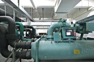 江门市外海镇冷水机回收创新回收