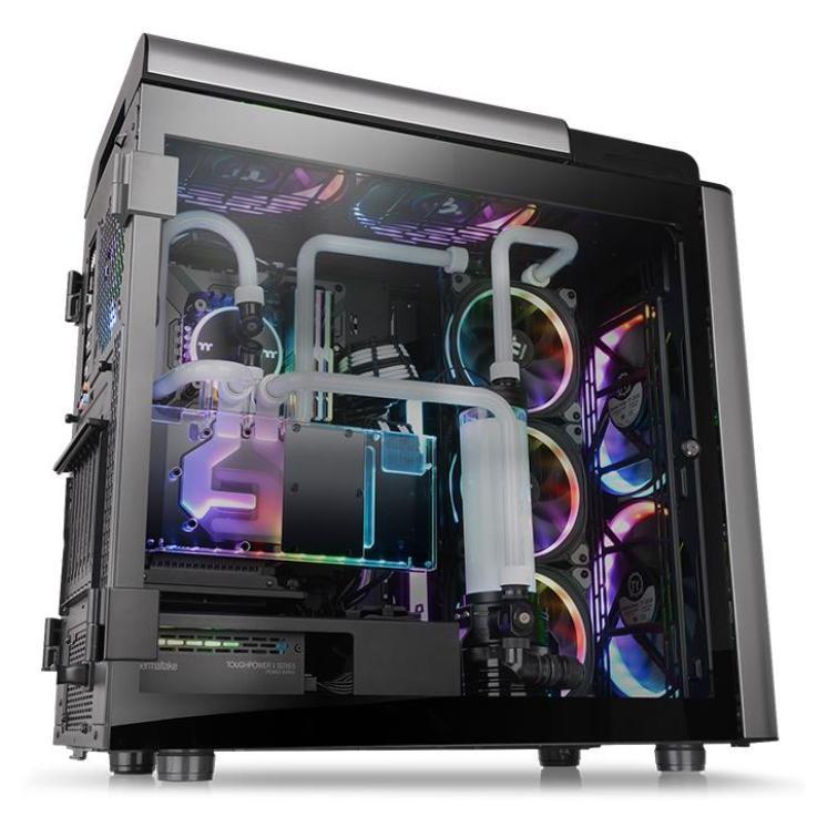 MOD大赛来袭 顶级原型机Tt level20 GT RGB性能解析图片