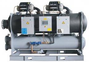<b>全球首台型材氧化直冷变频磁悬浮离心式冷水机上市</b>