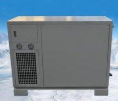 工业冷水机电源线大小计算方法