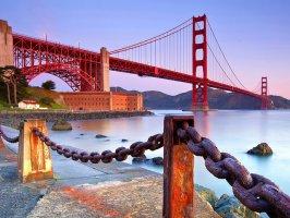 美国西海岸之旅 揭秘美商海盗船总部