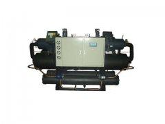 浅谈电镀行业冷水机的两种冷却方式