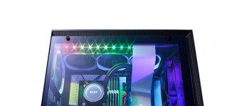 恩杰NZXT 美国游戏电脑硬件品牌介绍